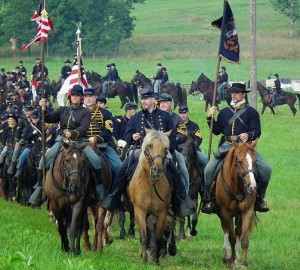 2014-09-24_Riding to the Flank