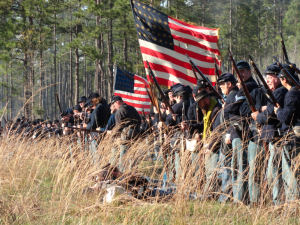Reenactment_of_Battle_of_Olustee_11