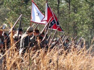 Reenactment_of_Battle_of_Olustee_6